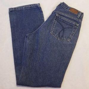 Calvin Klein Jeans; Women's Boot-cut Sz 8